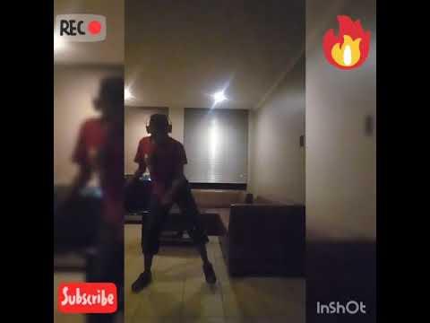 #MinaNawe (dance video) #ladyzamar
