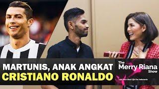 Video MARTUNIS: Seperti Ini Perlakuan CRISTIANO RONALDO Kepada ANAK ANGKATNYA | The Merry Riana Show MP3, 3GP, MP4, WEBM, AVI, FLV April 2019