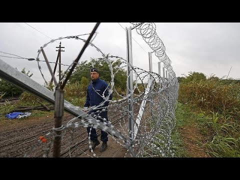 Ουγγαρία: «Αντιμετωπίζουμε εξέγερση μεταναστών» είπε ο πρωθυπουργός
