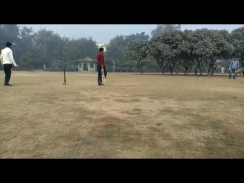 N.s jha 3 ball triple six (видео)