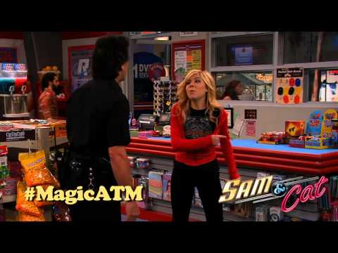 Sam & Cat 1.21 (Clip)