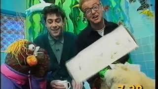 Sean meets Zig & Zag (1993)