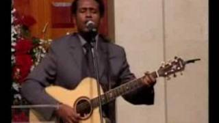Ethiopian Music Daniel Amdemichael (Amnewalew) Ethiopian Amleko, Worshiop