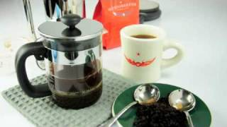Video Advanced Press Pot Techniques for Coffee MP3, 3GP, MP4, WEBM, AVI, FLV Juli 2018