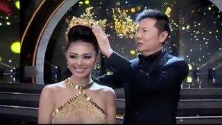 Video Miss Grand International 2016 Ariska Putri Peritwi's Farewell Speech MP3, 3GP, MP4, WEBM, AVI, FLV September 2018