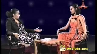 Sayat Demissa Interview