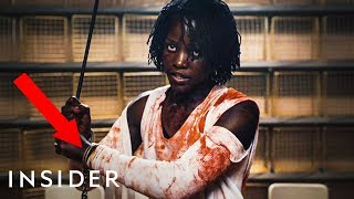 Video The Ending Of Jordan Peele's New Movie 'Us,' Explained MP3, 3GP, MP4, WEBM, AVI, FLV Maret 2019