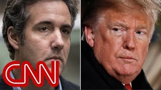 Video Buzzfeed: Sources say Trump directed Cohen to lie to Congress MP3, 3GP, MP4, WEBM, AVI, FLV Januari 2019