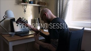Video FLUID AS BLUE (RECORDING SESSION)