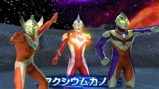 Video Sieu Nhan Game Play | Ultraman Max Và Ultraman Tiga Xuất Trận | Ultraman allstar chronicle #4 MP3, 3GP, MP4, WEBM, AVI, FLV Januari 2019