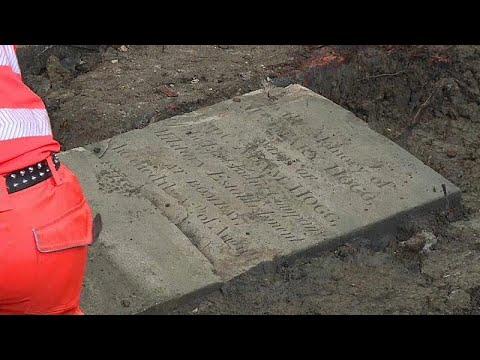 Σπουδαίες ανακαλύψεις σε ανασκαφή στην Βρετανία