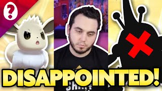 I CAN'T BELIEVE THIS... SHINY FAILS! by aDrive