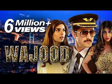 WAJOOD | Full HD 2018 | Danish Taimoor, Aditi Singh, Jawed Sheikh, Saeeda Imtiaz | BVC PAKISTANI