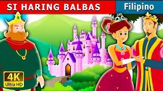 Video SI HARING BALBAS   Kwentong Pambata   Mga Kwentong Pambata   Filipino Fairy Tales MP3, 3GP, MP4, WEBM, AVI, FLV Oktober 2018
