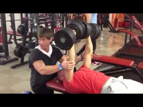 Nathan Lelli Petto 40kg