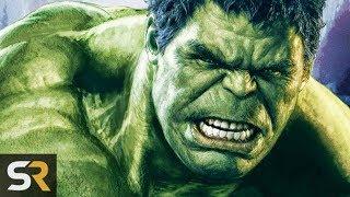 Video Incredible Hulk Superpowers That Marvel Keeps Hidden! MP3, 3GP, MP4, WEBM, AVI, FLV Juli 2018