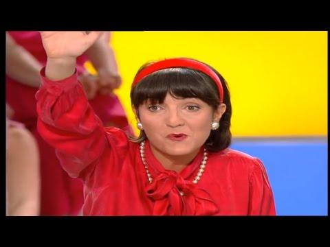 Florence Foresti : On a tout Anne-Sophie de la Coquillette (1/2) - On a tout essayé