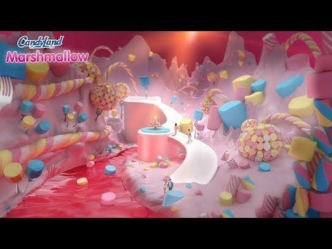 Candyland Marshmallow TVC 2017