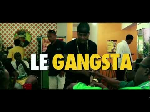 ADMIRAL T - GANGSTA (CLIP OFFICIEL HD) 2K12