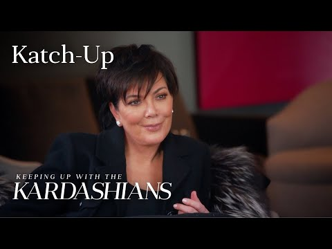 """Keeping Up With the Kardashians"" Katch-Up S13, EP.11 