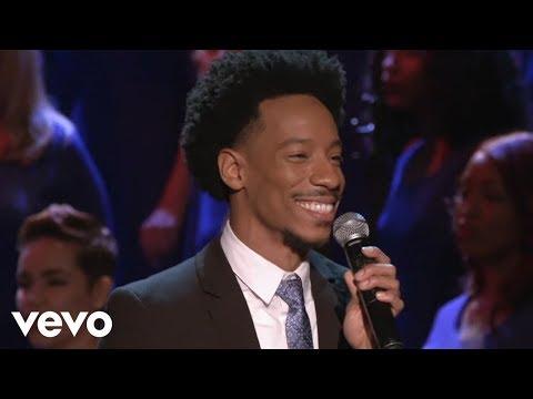 The Brooklyn Tabernacle Choir - Psalm 34 (Live)