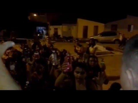 MOMENTO DE FÉ DA CAMPANHA DE ORAÇÃO EM URUOCA/CE