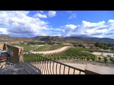 Fazeli Cellars Winery | Temecula Winery | Southern California Winery