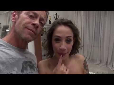 Video Malena chiama Cassano: