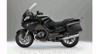 2. 2013 BMW R 1200 RT 90 Years - Info