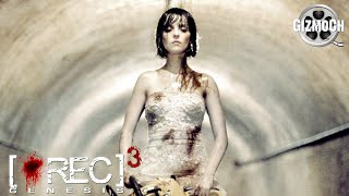 Nonton  Rec  3  Genesis   Horror Movie Series Reviews   Gizmoch Film Subtitle Indonesia Streaming Movie Download