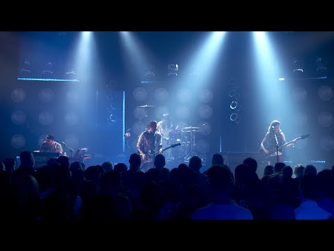 Silversun Pickups – Latchkey Kids (Live on the Honda Stage at the iHeartRadio Theater)