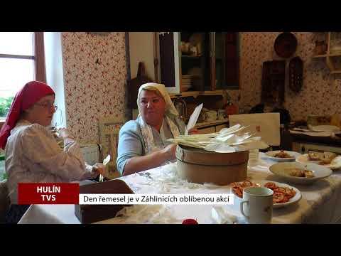 TVS: Hulín - Den řemesel