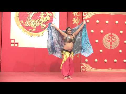 Troupe Azhar @ 2013 Asian American Expo (pt. 5)