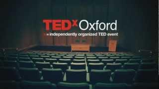 TEDxOxford Trailer