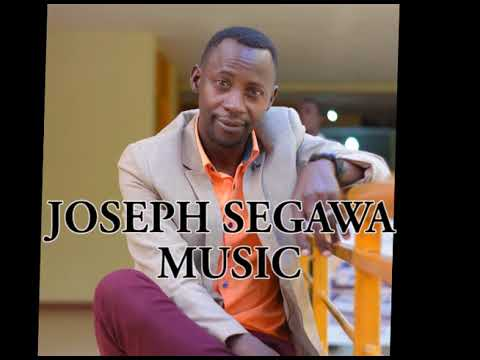 Nyinza ntya okubaawo by Joseph Segawa
