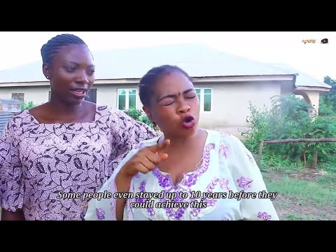Mulika Bilisi Latest Yoruba Movie 2020 Comedy Starring Funmi Awelewa | Sisi Quadri | Monsuru