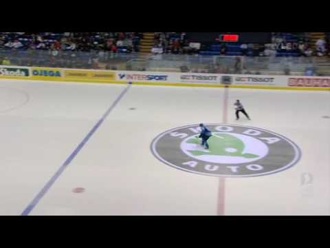 2009 Ice Hockey World Championships – CAN-FIN penalty shootout – 4.5.2009 (Jarkko Ruutu show)