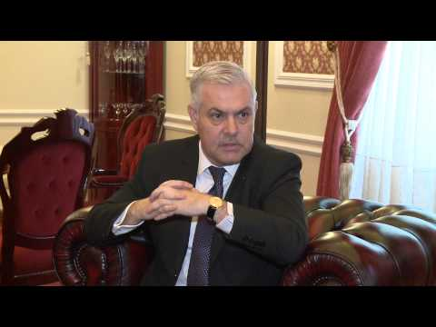 Moldovan president meets minister delegate for Romanians abroad