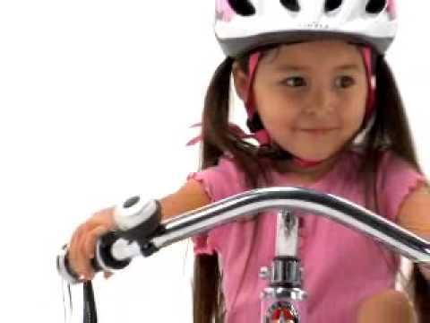 """Велосипед 12"""" Schwinn Roadster Trike трехколесный красный 2015"""
