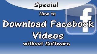 "The Best And Easiest Way How To Download Videos from Facebook without software , How To Save A Video From Facebook without any program.In this Tutorial, I will show you How to download Facebook Videos in less than a minute with an easy way # Subscribe US HERE: http://www.youtube.com/subscription_center?add_user=the1programs# SMARTTICS on YouTube: http://www.youtube.com/the1programs# Facebook Page: http://goo.gl/tb4Xda# Blog: http://the1programs.blogspot.com the way is to open the Facbook Video, Go to Link adress, and change everything before "".facebook"" to ""m"" like this ""http://www.facebook.com/....."" TO ""m.facebook.com/.....""Watch the Video To see How To Do It. IGNORE TAGS: download videosfacebook videosdownload videofacebook videohow to download videosdownloadable videosvideo downloadermusic videosfunny videosvideo downloaddownloadsvideohow do i download videos from facebookdownload facebookdownload videos off facebookhow can i download videos from facebookhow to download videos from facebook to computerdownload facebook chatfacebook video downloadfacebook downloadhow to download my videos from facebookdownload new facebookfacebook free downloadfacebook chat downloadfacebook downloaderdownload videos from facebook onlinehow to download your videos from facebookdownload facebook vidsdownload movies from facebookfacebook login downloadhow to download songs from facebookdownload movie from facebooknew facebook downloadfree download facebook videoshow to download videos from facebook to pcfacebook games downloaddownload facebook filesfacebook video mp3 downloaddownload videos onlinedownload online videosonline videoswatch videos onlineonline video downloaderonline videofree online videosvideos onlinevideo onlinefree downloadsfree downloaddownload freefree software downloadfilm download freefree film downloadsfacebook softwaresoftware to download facebook videoshow to download facebook videos without any softwaresoftware for downloading videos from facebookfacebook video download softwarevideo downloadsdownloadable videodownload internet videosvideos downloadhow to download videovideo to mp3 downloadvideos to downloadfunny videos downloadhow to download videos without softwaredownload video without softwarevideos downloadsdownload face book videoshow to download facebook videos without softwaredownload videos from facebookdownload facebook videosvideo gameswatch videosvideo clipsvideosxvideo downloadermy facebook loginyou tube videosvideo searchvideo sitesfacebookfacebook loginyou tube videoutube videosvideo converterwwe videosyoutube to mp3film downloaddownload gamesfree moviesx videomp4 videosfree movieyoutubefacbook loginfacebook chatyoutube moviesyou tubefree filmsmovies onlinefacebok loginface bookfaceboo loginvideo clipfaebook logindownload songsfcebook loginfilmfunny video clipstamil moviesdvd downloaddownload filmfaceook loginlogin face booksax videoacebook loginget videodownload filmsvideo indirdownload dvdfaecbook logindown load moviesdvd downloadsfilms downloady0utube videosdownload dvdssocial network zuckerbergfacebook video, download videos from facebook, how to save facebook videos, how to download videos, download facebo...Facebook (Website), Free, Download, mp4, Website (Industry), Video (File Format), 2013, facebook video upload Facebook (Website), facebook videos, download facebook videos, facebook video downloader, how to download facebook videos, download facebook videos mac, download youtube videos, download facebook videos safari, download facebook videos firefox.How to Fix "" Has stopped working"" in windows 7 http://www.youtube.com/watch?v=0OUdIZT7C2EAmazing Photos from different cities around the world Wonderful Full HD http://www.youtube.com/watch?v=I6WalpxafPAHow to make Windows 7 and Faster and improve its performance ? Tutorial http://www.youtube.com/watch?v=f1RK4__JOyUHow to see all your computer information and details by one simple step http://www.youtube.com/watch?v=EWYuM61UR7EHow to Fix ""Unfortunately (any app) has stopped"" in Android http://www.youtube.com/watch?v=ha6AKvnJRP0Samsung Galaxy Slow Motion mod  Amazing test video http://www.youtube.com/watch?v=xqqKJrbovrkSamsung Galaxy Note 2  top 12 new features Review http://www.youtube.com/watch?v=bISMBbizl4cYoutube Partner - How to Start and Make a lot of Money Online from Videos  http://www.youtube.com/watch?v=NoFOoN3Xkt4SMARTTICS trailer - Technology Videos & Tutorials http://www.youtube.com/watch?v=HwEQqGtkDCIMake Money With Google ADSense - How to Start and Make Money with Adsense From Home - Tutorial http://www.youtube.com/watch?v=NoFOoN3Xkt4"