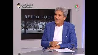 Rétro-Foot - Émission du 3 juin 2020
