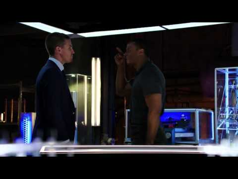 Arrow Season 3 (Comic-Con 2014 Promo)