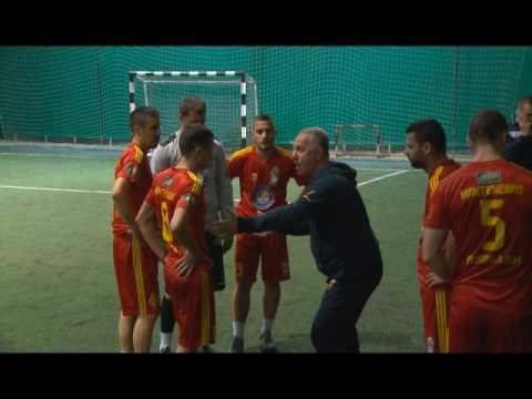 Četvrtfinale, 2016/2017, Podgorica - Zlatica