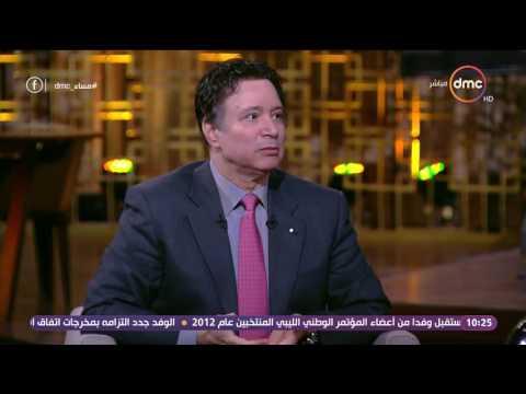 إيمان البحر درويش يشرح حقيقة انتمائه للإخوان المسلمين