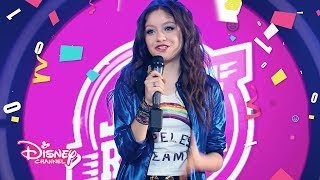 """¡Disney Channel llegó a los 6 millones de suscriptores y queremos darte las gracias con este video!Sitio oficial de Disney Channel: http://www.disneylatino.com/disneychannel/Síguenos en Facebook: http://www.facebook.com/disneychannellatinoamericaTwitter: https://twitter.com/disneychannellaInstagram: https://instagram.com/disneychannel_la/¡Haz click en """"Suscribirse"""" para recibir notificaciones de los nuevos videos de Disney Channel en YouTube!"""