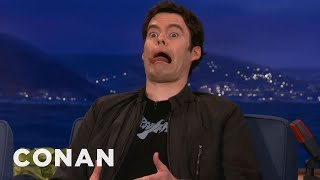 "Video Bill Hader's Killer ""Star Wars"" Impressions MP3, 3GP, MP4, WEBM, AVI, FLV Maret 2018"