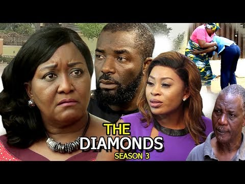 The Diamonds Season 3 - New Movie 2018 | Latest Nigerian Nollywood Movie Full HD | 1080p