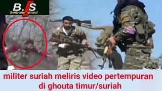 Nonton  Berita Terkini  Perang Suriah Di Ghouta Film Subtitle Indonesia Streaming Movie Download