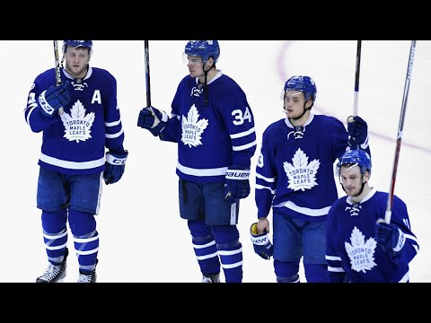 Video: T&S: Will Leafs be big spenders this off-season?
