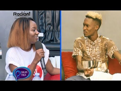 #SalonTalk: If I find my woman cheating, I would thank her-A Pass